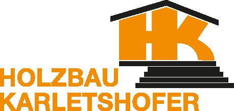 Karletshofer Holzbau Logo